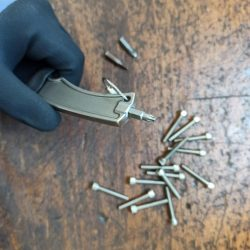 MMB Monostahl gesenk geschmiedet 1.4034 MMB Messer Mechanik Bayer www.messer-mechanik.de Monostahl feststehend EDC-knive EDC-Messer Outdoormesser Taschenmesser outdoor messer edc messer jagdmesser knife kleinserie einzelanfertigung herstellung muster Arbeitsmesser Work workknive Tool worktool knife manufactor custom knive messer-mechanik.de
